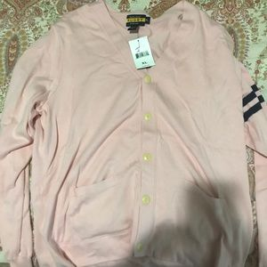 Polo Ralph Lauren Rugby Size XL